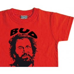 Camiseta Niño Bud Spencer